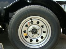 Trailer Tires SteelBelted Radials, Starting@ in Fort Campbell, Kentucky
