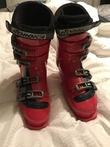 Men's Ski Boots size 10/10.5 in Joliet, Illinois