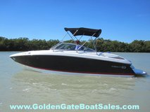 2008, 24' COBALT 242 BOWRIDER For Sale in MacDill AFB, FL