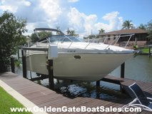 2001, 27' MAXUM 2700 SCR in Excellent Condition For Sale in MacDill AFB, FL