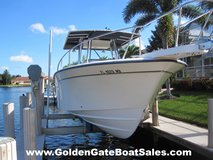 2005, 30' GRADY WHITE 306 BIMINI For Sale in MacDill AFB, FL