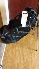 Top Flight Golf Bag w/Stand in Oceanside, California