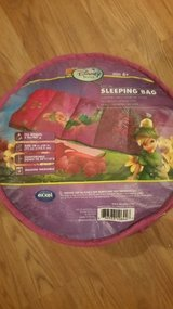 Lil girls sleeping bag in Lawton, Oklahoma