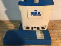 Windsor commercial vacuums in Morris, Illinois