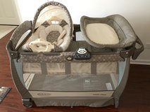 Graco Pack and Play in Joliet, Illinois
