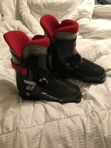 Kids Ski Boots size 6/6.5 in Joliet, Illinois