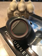 Garmin Forerunner 410 GPS Watch in Alamogordo, New Mexico