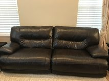 Couch set in Joliet, Illinois
