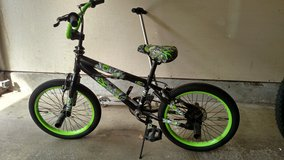"""18"""" Freestyle bicycle in Naperville, Illinois"""