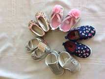 Lot of 5-baby shoes in Ruidoso, New Mexico