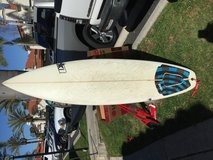 Surfboard in Vista, California