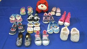 Toddler Girl Shoes in 29 Palms, California