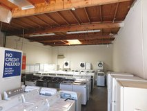 WASHER&DRYER SALE WITH WARRANTY(FINANCING) in Camp Pendleton, California