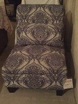 brand new Ashley arm chair in Bartlett, Illinois
