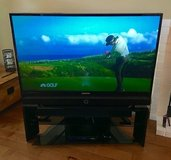 Samsung 1080p, 57 inch Rear Projection in Oceanside, California