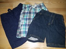3t boys jumping beans shorts..lot of 3 in Joliet, Illinois