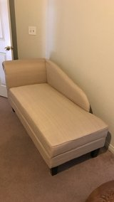 Chaise Lounger with Storage in bookoo, US