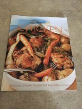 Food Lovers Chicken recipes in Houston, Texas