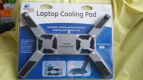 Cooling pad for laptop in Fort Campbell, Kentucky