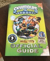 Skylanders Swap Force Official Guide in Naperville, Illinois