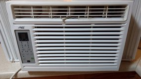 Window Air Conditioner Small in Camp Lejeune, North Carolina