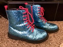 Sparkle Boots in Camp Lejeune, North Carolina