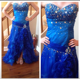 Prom or Pageant dress in Perry, Georgia