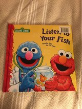Listen to your fish in Houston, Texas