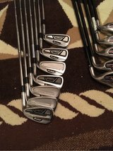 Titleist AP2 Iron Set in Lackland AFB, Texas