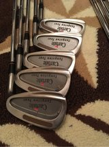 Carbite Tungsten Tour Irons in Lackland AFB, Texas