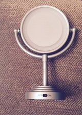 Vanity Mirror with built-in Light in Glendale Heights, Illinois