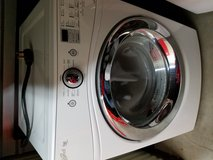 Whirlpool Duet Washer and Dryer in Kirtland AFB, New Mexico