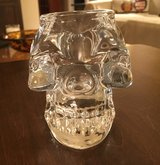 Skull Votive Holder in Chicago, Illinois