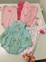 3 month Baby Girl Clothing in Fort Belvoir, Virginia