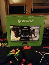 Xbox One Like New in Bartlett, Illinois