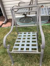 PATIO FURNITURE *REVISED in Naperville, Illinois