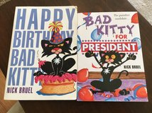 Bad Kitty For President in St. Charles, Illinois