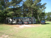 Byron Area Single Wide Mobile Home for Rent in Macon, Georgia