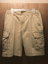 Union bay cargo shorts in Fort Riley, Kansas
