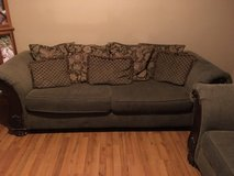2 Couches in Barstow, California