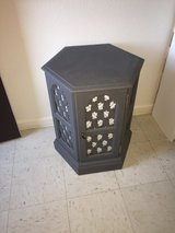 End table/cabinet in Fort Carson, Colorado