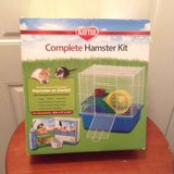 HAMSTER CAGE COMPLETE in Houston, Texas