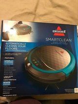Bissell Smartclean Robot Vac in Travis AFB, California