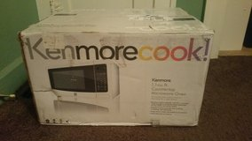 KENMORE 1.1 CU FT in Indianapolis, Indiana