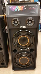 1000 WATTS PYLE PASSIVE SPEAKERS in Indianapolis, Indiana