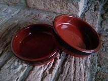 Small stoneware set in Ramstein, Germany