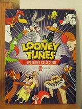 Looney Tunes Spotlight Collection 6 in Camp Lejeune, North Carolina