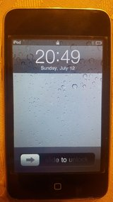 Apple Ipod Touch in Vacaville, California