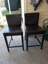 Barstool set outstanding condition in Cherry Point, North Carolina