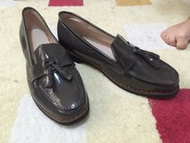 Brown Loafers sz.7 in bookoo, US